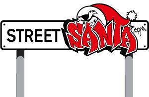 STREET SANTA